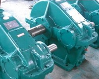 ball mill gearbox