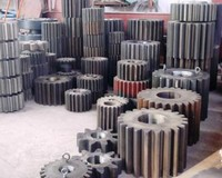 ball mill pinion