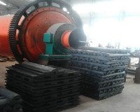 rubber lining ball mill 2