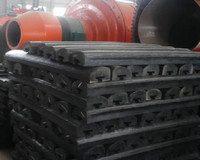 rubber lining ball mill 3