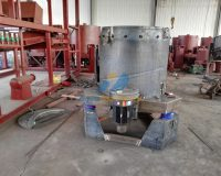Knelson Concentrator